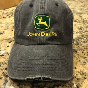 Joh Deere Hat
